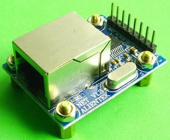 Enc28j60 network module stm32 development board
