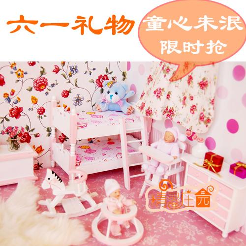 Online kopen wholesale meubilair voor kleine kamers uit china meubilair voor kleine kamers - Roze kleine kamer ...