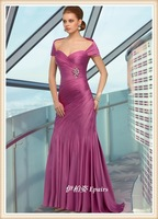 2013 bride dress long design party dresses spaghetti strap evening dress evening dress costumes