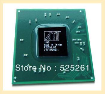 100% New $ Original ATI 216-0749001 GPU BGA chips computer chip