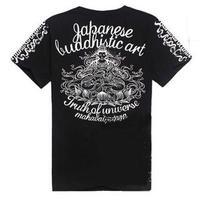 free shipping 2013 hot new fashion Men's T-Shirts clothing o-neck t shirt cotton leisure men t-shirt for men high quality