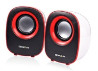 New arrival protech d-16 small speaker notebook usb mini speaker three-color