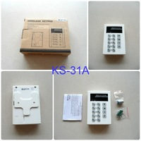 Karassn KS-31A  wireless keypad  Free Shipping