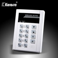 KS-31A  wireless keypad  equal to 5 reomotes