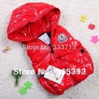 2013 Brand babys winter hoody coat Kids clothes Winter Jacket Children clothing coat Down Vest,baby warm vest
