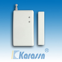 Hot Sale Magnetic door window sensor only compatible with Karassn alarm