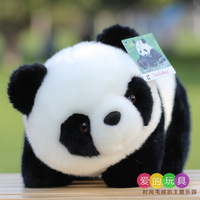 Lovely Cute Pandaway Panda Stuffed Animals Plush Soft Toys, 30CM big size children's toys dolls for girls Hot Selling