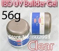 High quality 56g IBD Builder nail UV gel polish