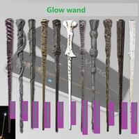 Mythical Harry Potter Hermione Granger Ron Sirius Voldemort Dumbledore etc. Magic Wand Flashing Light