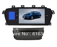 car gps dvd for 2008 Honda odyssey DVD with CANBUS GPS BT MP3 FM