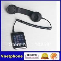 2013 hot sales BLACK Retro NOKIA Headset popular handphone for mobile phones NOKIA earphones gift free shipping