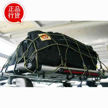 4wd box net bag car rope net car luggage nets bandage steel hook