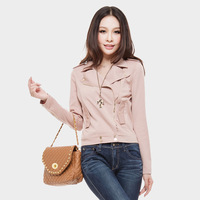 2012 spring women's autumn ol slim all-match short jacket women's small suit jacket suit