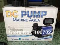 Jebao ECO-TECH Adjustable Water Pump DC-12000 Innovative Pump