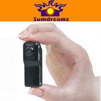 Free Shipping Hidden Small Mini DV MD80 Pocket Camcorder Sports DVR Video Camera Webcam Wholesale