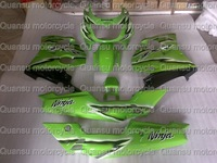 Free shipping brand new faring fit for kawasaki zxr 250Plate lamp