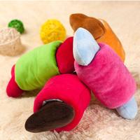 Bone roll plush toy pet dog toys sound toys dog odontoprisis toy free shipping