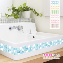 wholesale bathroom wall tile stickers