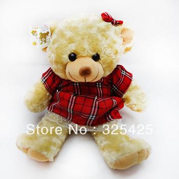 Custom Teddy Bear on Bargain Price Custom 40cm Teddy Bear Plush Toy Cute Love Bear Stuffed
