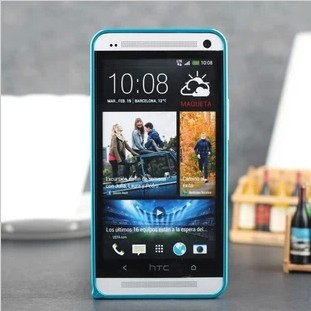 Free Shipping New 2013 Hot Sale Cell Phone Bumper Case for HTC ONE X , High Quality Fabulous Design Ultra Extremely Thin Slim