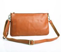 Promotion! Special Offer Geniune Leather  Ancient Inclined  Women messenger bag Cowhide Handbag Bag Shoulder Free Shipping