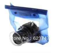 Waterproof Underwater Housing Camera Case Dry Bag for Canon 5D/7D/450D/60D 10pcs/lot