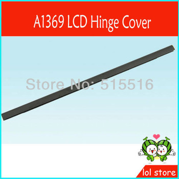 "New Black LCD Hinge/Hinges Cluth Cover for Apple Macbook Air 13"" A1369 2010 2011 version"