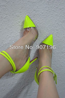 2013 Brand Red Bottom Student Shoes Nude Patent Of Un Bout 120mm Heels wedding shoes PVC Pigalle Pumps