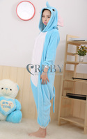 Promotion!Elephent New Adult Unisex Onesies Kigurumi Women Pajamas Cosplay Japan Costume Cute Cartoon Animal Pyjama For Adults