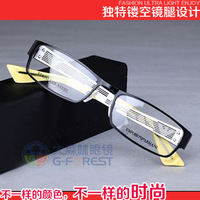 Eyeglasses frame ea9645 female myopia frame male glasses frame picture frame glasses frame