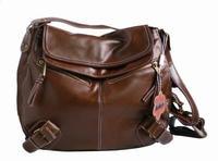 Fashion women's bags classic vintage strap buckle interaural zipper exquisite messenger bag
