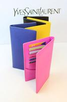 T-buku 2013 fashion vintage cross brief cowhide purses card holder wholesale retail