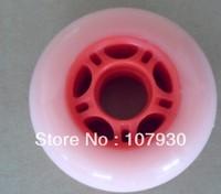 Cheap FSK Inline Skating Wheel 76mm, Discount Freestyle Skates PU Wheels Stree Skating Wheel