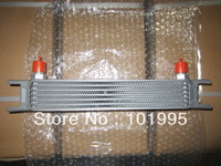 Universal 7-Row 8 An Oil Cooler British Style