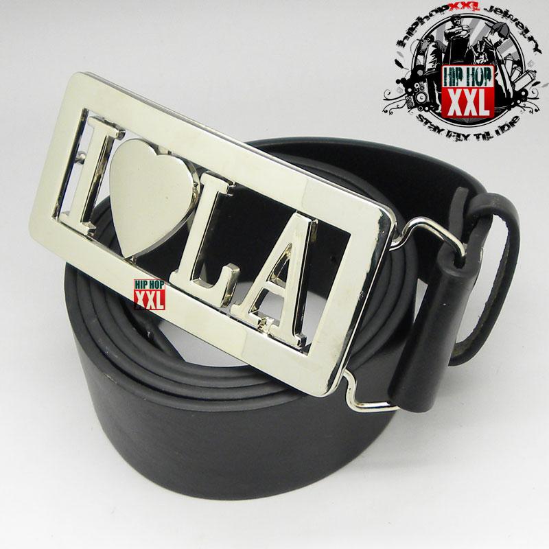 Mlb dodge la hiphop bling buckle strap belt buckle hiphop(China (Mainland))