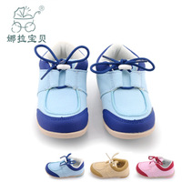 Baby spring and autumn children lacing shoes toddler shoes baby shoes 1 - 3 years old nc3022