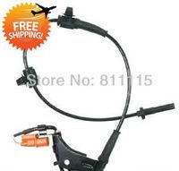 ABS Sensor 57455-SCV-A01 57450-SCV-A01 57475-SCV-A01 57470-SCV-A01 for Honda Element(2003-2008), free shipping speed sensor