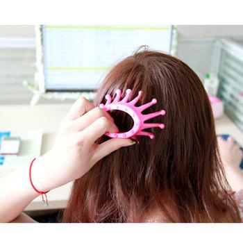 Free shipping Head massage device bath massage device