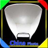Universal Flash Bounce Reflector Diffuser for Canon Nikon Olympus Pentax Sony