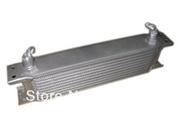 Universal 10-Row 8 An Oil Cooler British Style