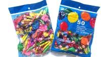 Ubiquitous1 whistle balloon birthday party balloon child balloon bag 50