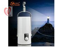 21 led Hand Crank Dynamo LED Lantern camping Flashlight light lamp led lantern camping Free shipping