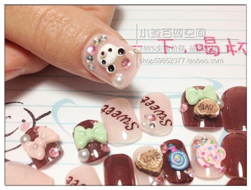 Incredible Toe Nail Designs with Diamonds 500 x 378 · 171 kB · jpeg