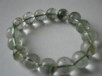 Natural male crystal bracelet 43g