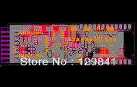 PCB Layout Design , PCB Sample Board Copy Gerber file Service