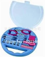 Genuine high-grade household gifts Reid 24pc Household Tool Kit Repair is a good helper 023,024