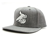 Crooks and castles snapback hiphop hip-hop hat male hiphop hat female Crooks Castles snapback cap