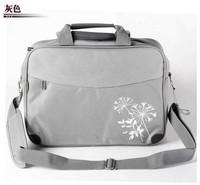 Free shipping for 14 laptop bag 14 women's fashion print Women handbag