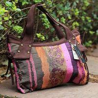 Unique women's handbag cloth fashion gift vintage national trend