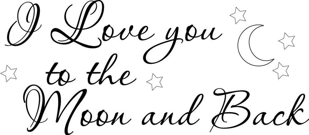 i love you in cursive font - photo #4